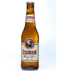 Cerveja Eisenbahn Weizenbier 355ml