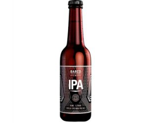 Cerveja Barco IPA 355ml