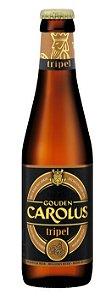 Cerveja Gouden Carolus Tripel 330ml