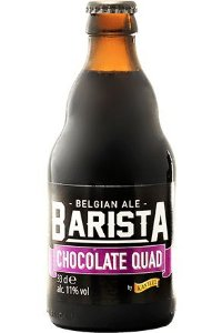 Cerveja Kasteel Barista Chocolate 330ml