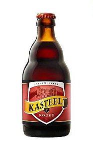 Cerveja Kasteel Rouge 330ml