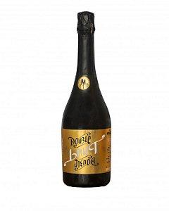 Cerveja Morada Double Vienna Brut 750ml