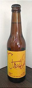 Cerveja Hardbop Strato Premium Lager 355ml