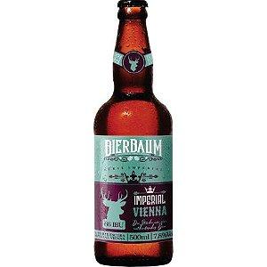 Cerveja Bierbaum Imperial Vienna 500ml