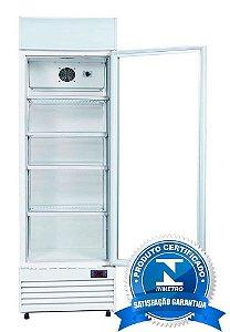 Refrigerador Expositor Brascool 360L + Controlador Ageon G101