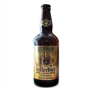 Cerveja Bierbaum Keller 500ml