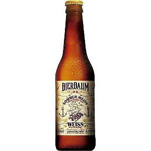 Cerveja Bierbaum Sommer Weiss 355ml