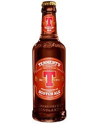 Cerveja Tennent's Strong Scotch Ale 330ml
