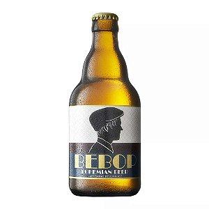 Cerveja Bebop 330ml