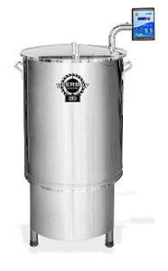 Panela Elétrica BeerBot 60 (Cozinha completa para cerveja artesanal)