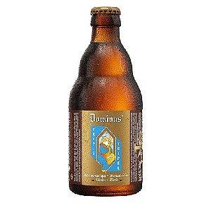 Cerveja Dominus Triple/Tripel 330ml