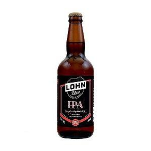 Cerveja Lohn IPA 500ml