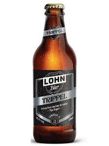 Cerveja Lohn Trippel 330ml