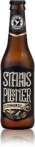 Cerveja Stannis Pilsner (German Pilsner) 355ml