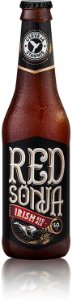 Cerveja Stannis Red Sonja (Irish Red Ale) 355ml