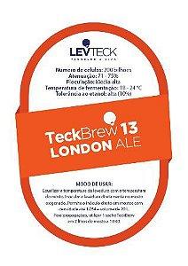 Fermento Líquido TeckBrew London Ale - TB13
