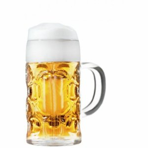 Caneco de Cerveja Masskrug 500ml