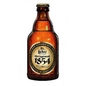 Cerveja Licher Original 1854 330ml