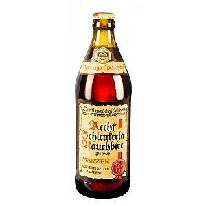 Cerveja Schlenkerla Rauchbier Marzen 500ml