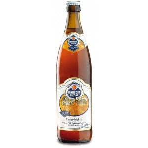 Cerveja Schneider Weisse - Trigo TAP 7 Original 500ml