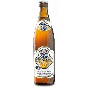 Cerveja Schneider Weisse - Trigo TAP 1 Loira 500ml