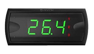 Controlador digital Ageon K114  110/220