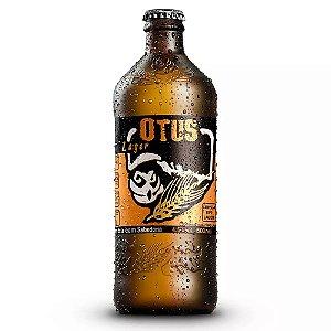 Cerveja Coruja Otus Lager 500ml
