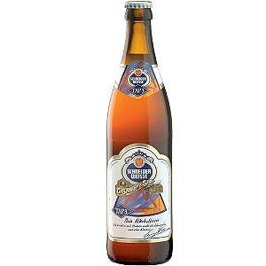 Cerveja Schneider Weisse - Trigo TAP 3 Sem Álcool 500ml