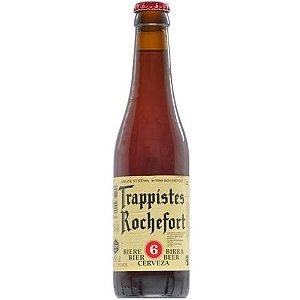 Cerveja Trappistes Rochefort 6 330ml