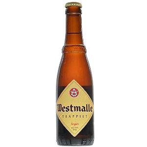 Cerveja Westmalle Trappist Tripel 330ml