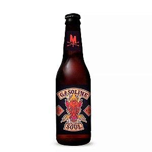 Cerveja Morada Gasoline Soul 355ml