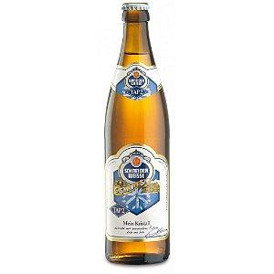 Cerveja Schneider Weisse - Trigo TAP 2 Cristal 500ml