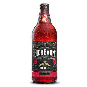 Cerveja Bierbaum Bock 600ml