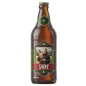 Cerveja Saint Bier IPA 600ml