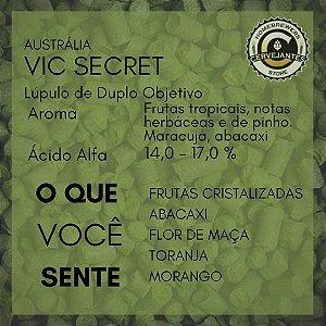 Lúpulo Vic Secret - 50g