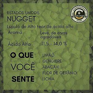 Lúpulo Nugget - 50g