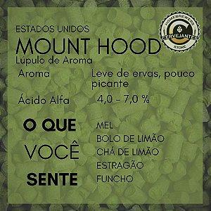 Lúpulo MT Hood - 50g