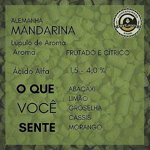 Lúpulo Mandarina - 50g