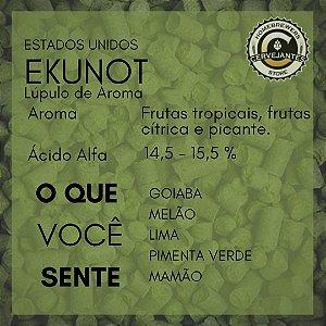 Lúpulo Ekuanot - 50g
