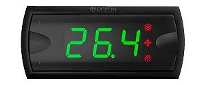Controlador digital Ageon K102 WEB