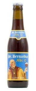 Cerveja St. Bernardus Abt 12 330ml