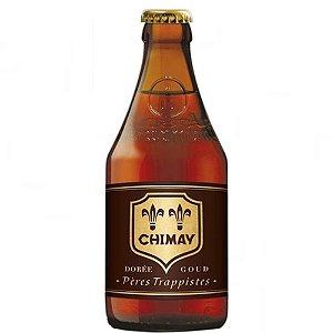 Cerveja Chimay Dorée Gold 330ml