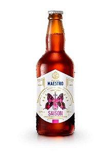 Cerveja Maestro Saison 500ml