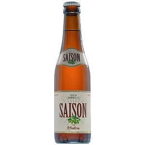 Cerveja St. Feuillien Saison 330ml