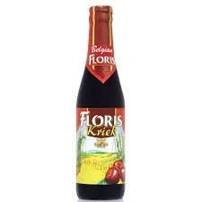 Cerveja Floris Kriek 330ml