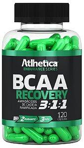 BCAA RECOVERY 3:1:1 120 CAPS - ATLHETICA