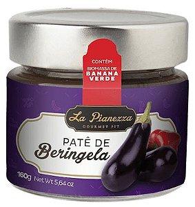 PASTA DE BERINJELA 160g