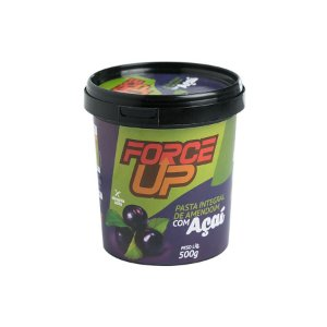 PASTA  DE AMENDOIN C/ ACAI FORCE UP 500G