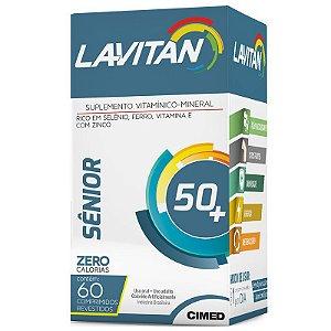 LAVITAN SÊNIOR - 60 COMPRIMIDOS