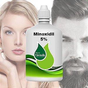 MINOXIDIL 5% SOL CAPILAR